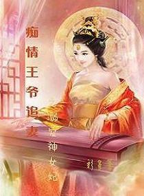 深情王爷追妻之溺宠神女妃封面