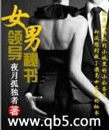 女领导男秘书封面