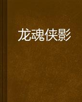 龙魂侠影封面